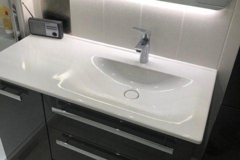 Salle d'eau et WC : Du classique à la modernité